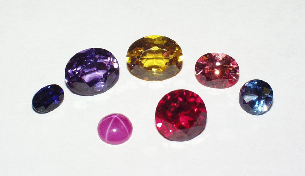 Какие драгоценные камни выращивают искусственно?